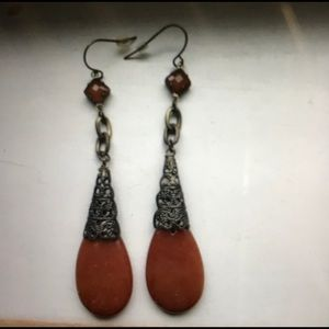 Jewelry - Boho earrings